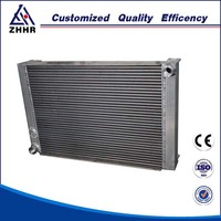 aluminum radiator scrap price