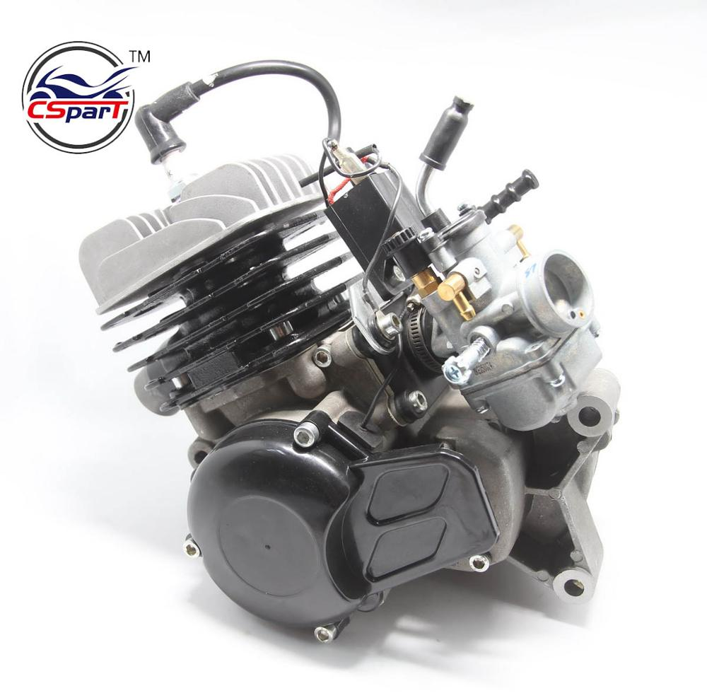 <strong>50CC</strong> Air Cooled Engine for <strong>KTM</strong> 50 SX PRO SENIOR Dirt Pit Cross Bike