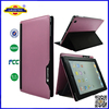 2014 New Product For IPad Leather Case