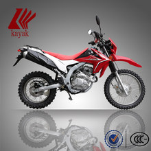 KN200GY-8 CRF 2013 model 100% original style hot sell in Honduras 200cc offroad dirtbike