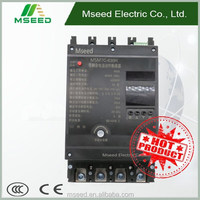 Rccb MSM7C 630H electric automatic leakage residual current circuit breaker*industrial circuit breaker for china manufacturer