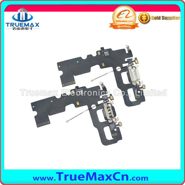 Factory Price Charging Flex Cable For Iphone 7 Charger USB Port Flex