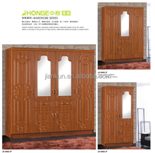 bedroom wardrobe sliding mirror doors