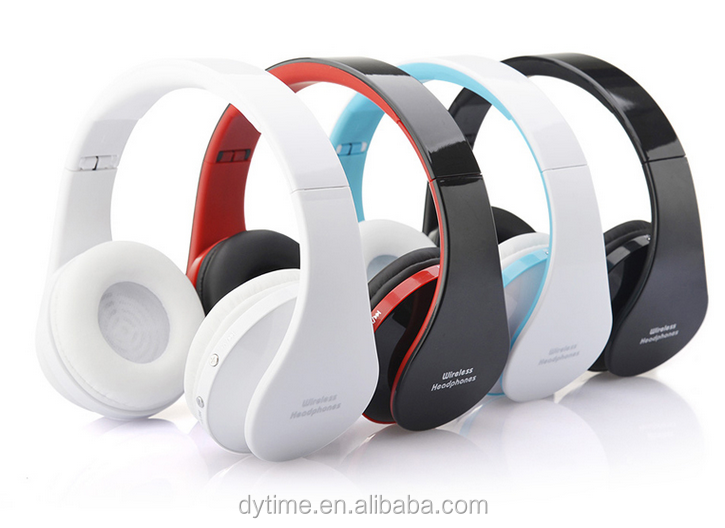 Promotion items: High quality bass earphone & headphone with mic and colorful for gift