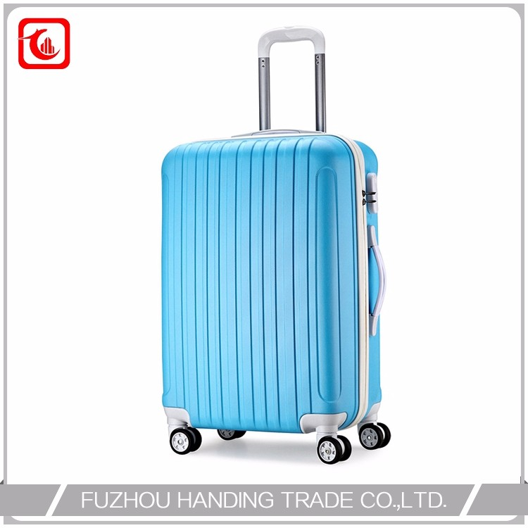Famous Brand Spare Suitcase , Best Sell Travel Trolley Bag Luggage
