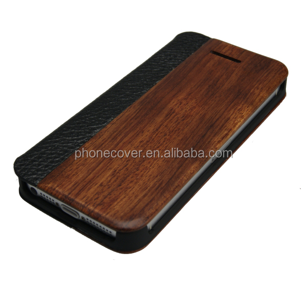 Wood beaded cell phone covers(WW-0381)