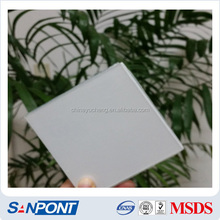 SANPONT Silicon Gel Sheet PLC Silica Gel Plate 0.5mm Thinkness