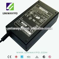 Regulated Desktop DC12V 5A laptop ac adapter