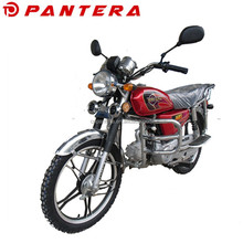 China Cheap Motorcycle 4-Stroke Gasoline Street Motorcycle 100cc For Sale
