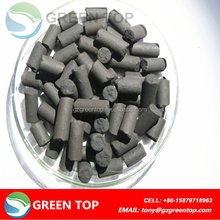 AC CARB-Activated Carbon Columns/Columnar