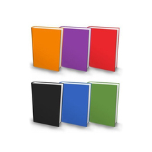 High quality fancy book covers and neoprene book cover