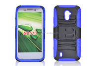High Quality Super Armor Holster Clip Cambo Case for ZTE N9511/ Z796C