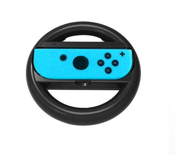 Game Handle Steering Wheels for Nintendo Switch Controller