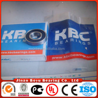 Original high quality and cheap KBC bearings Korea