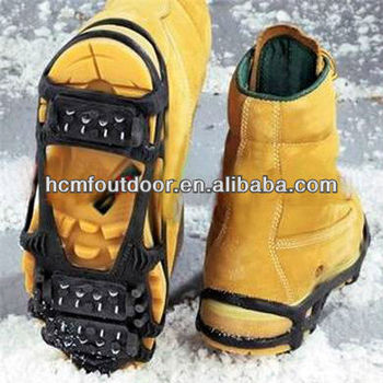 ice cleats boots