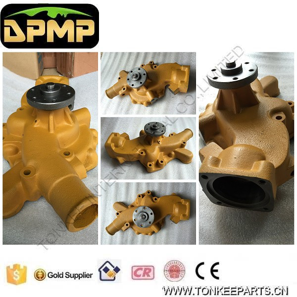 6209-61-1100 water pump S6D95 6D95 engine water pump PC200-6 excavator water pump high quality DPMP  P04.jpg