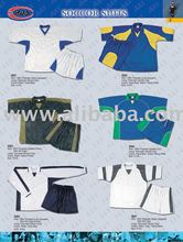 Soccer Suits