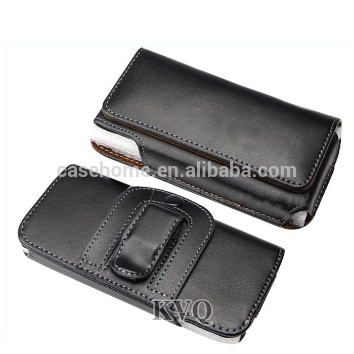 For Nokia Lumia 635 Horizontal Belt Clip Leather Case