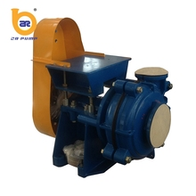 high chrome alloy horizontal submersible mining water pump for sale