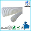 garden PVC white water pipe