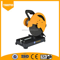 High Quality powerful electric cut-off machine chop saw 350 cutting machines for sale