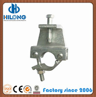 Scaffold steel beam coupler, Scaffolding Joint Clamp Double Coupler