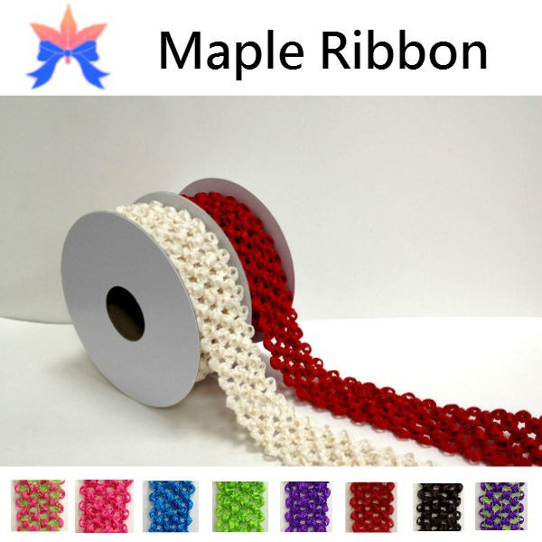 headband elastic ribbon
