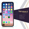 9H2.5 tempered glass Japan asahi glass materil Screen protector for iphone8 shockproof anti-scratch screen protector film