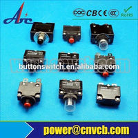 Automotive circuit breaker CE certificated 12V 1A continued power supply
