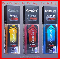 2015 New! 160g COKELIFE gay spray sex Personal lubricant anal lubricating oil