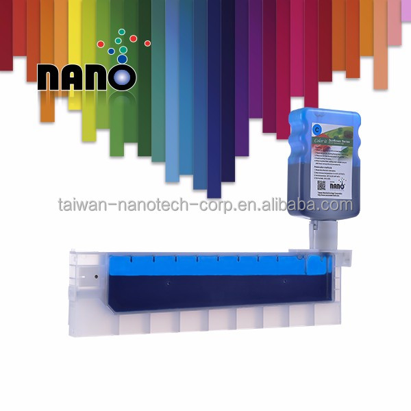 Unbelievable cheap nano digital odorless environmental eco solvent printing ink