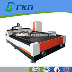 India market high speed Cnc Fiber Laser Metal Pipe / Tube Cutting Machine For Fire Control Industry