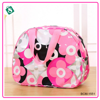 Shitian new style oxford cloth cosmetic bag