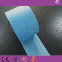 BREATHABLE FILM ,WOMEN BLUE FILM,PLASTIC FILM