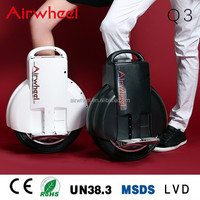 Personal Transportation Motor For Electrical 2 Wheel Vehicle Unicycle