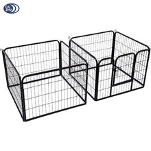 High Quality Fashion New Design Modular Iron Pets Dog Cage For Dog