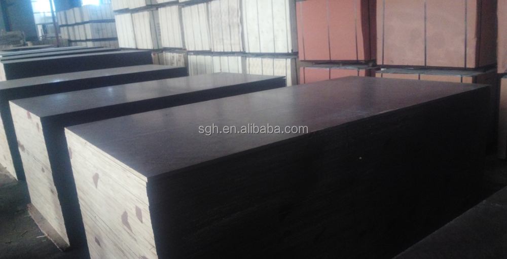 we understood plywood until we put 11 different samples through a variety of tests top brands plywood Shen Geheng