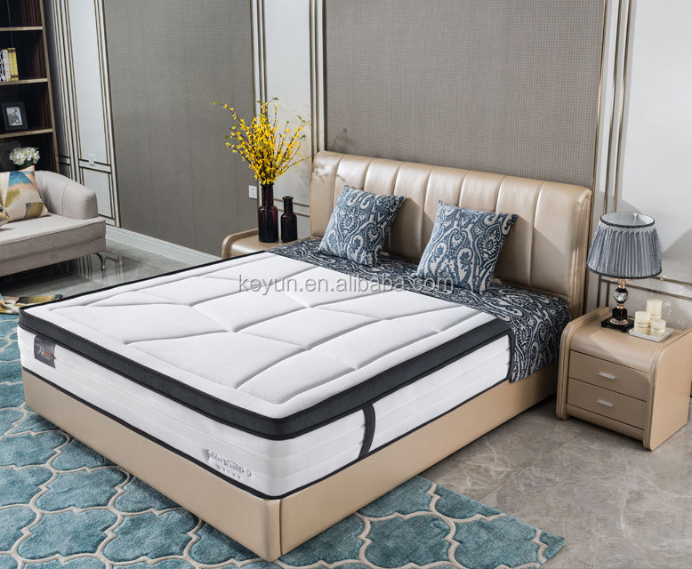 Modern Hybrid Memory Foam bed mattress Twin,Full,Queen,King - Jozy Mattress | Jozy.net