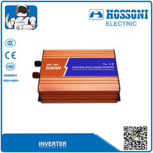 500W solar panel converter solar pv systems