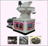 Alibaba china factory price 6mm wood pellet mill machine for sale