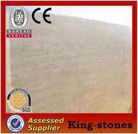 Hot sale cheap best quality china wholesale white travertine marble