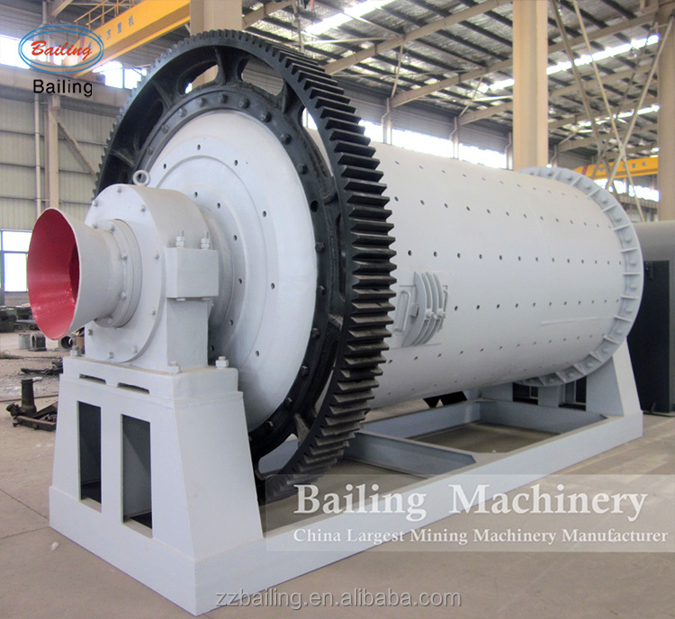 Mineral Stone Grinding Machine/Grinding Ball Mill/Powder Making Mill