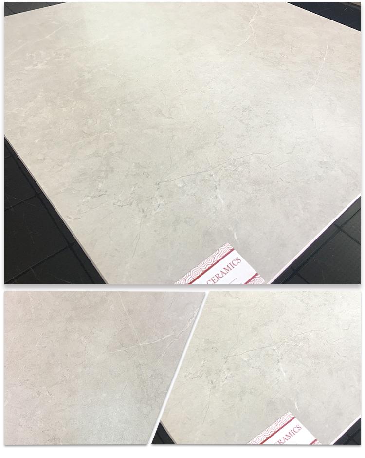 Foshan non slip rustic ceramic tiles waterproof bathroom floor porcelain tile