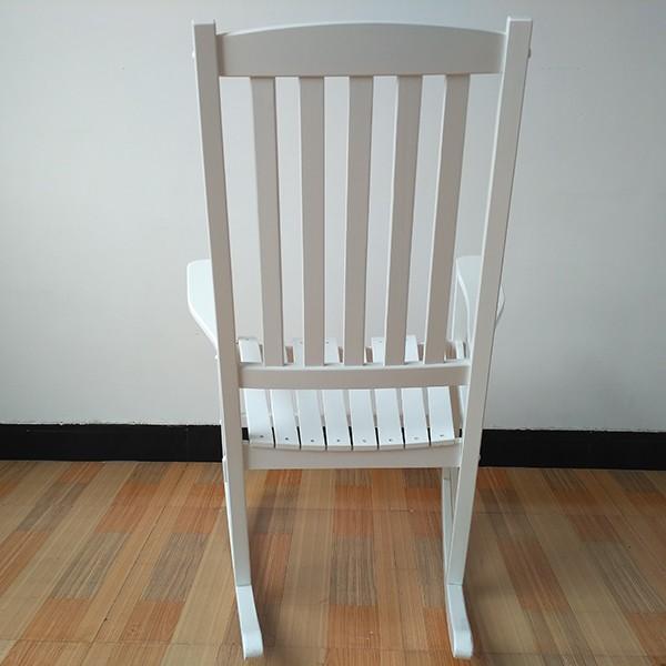 Vendita diretta della fabbrica portico in legno sedia a - Sedia a dondolo disegno ...