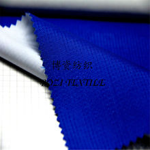 TPU hipora membrane nylon taffeta winter jacket fabric