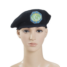 French military navy beret hat