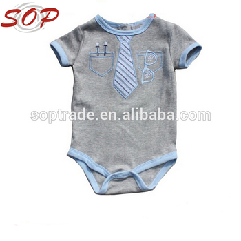 2016 newborn clothing wholesale baby clothes romper