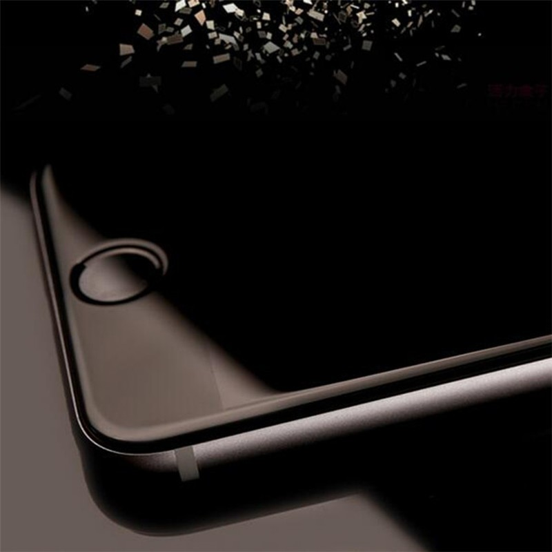 "OEM Sample Japan Material 4.7"" 9H High Clear 3D Curved Tempered Glass Screen Protector For IPhone 7/"