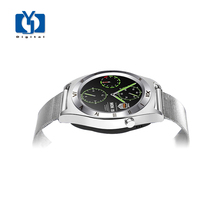 smart watch sim card 5mp camera android 4.0 os skype smartwatch phone