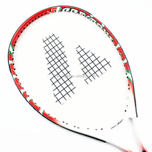 Tennis rackets with high quality custom tennis racquet grip